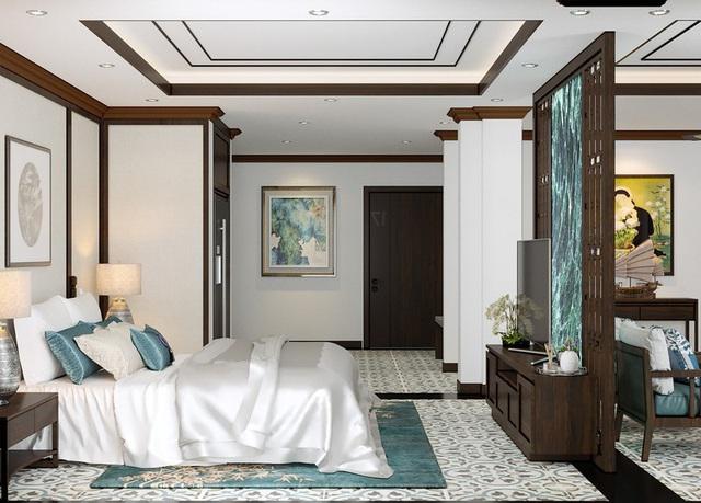 Nhà phố có diện tích khiêm tốn nhưng vẫn đẹp nhờ cách sắp đặt nội thất phong cách đơn giản - Ảnh 8.