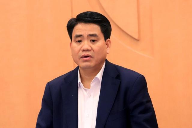 Hà Nội sắp quyết định ngày học sinh đi học trở lại - Ảnh 1.