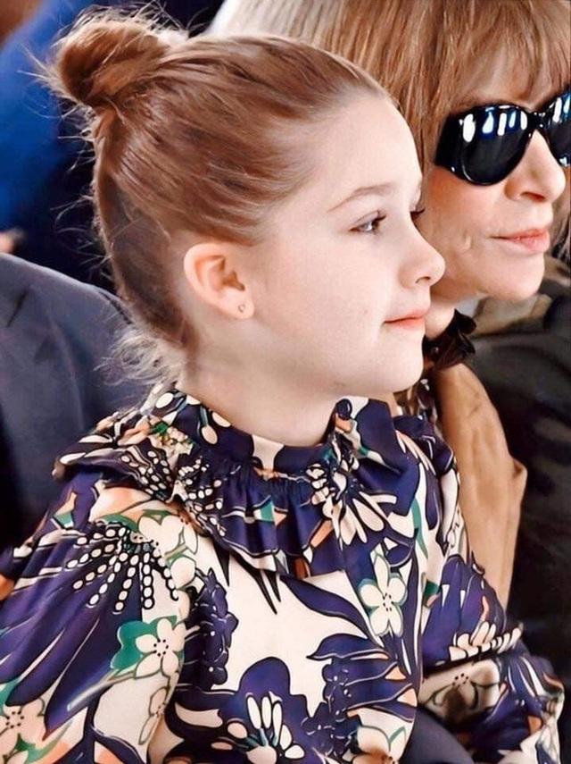 Con gái David Beckham: Sống trong nhung lụa từ thuở bé, lớn lên xinh đẹp hút hồn - Ảnh 12.