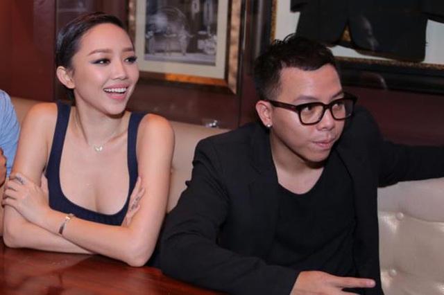 Chồng mới cưới của Tóc Tiên là ai và nổi tiếng cỡ nào? - Ảnh 3.