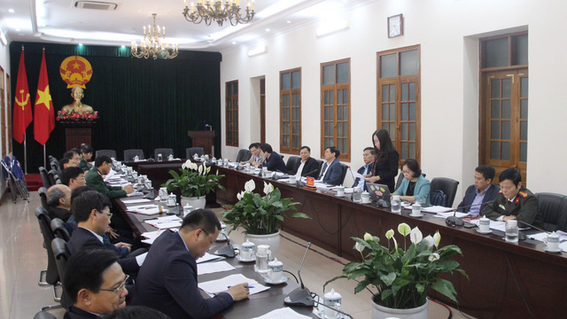 Hải Phòng sẽ phân loại, cách ly người Việt trở về từ Daegu và Bắc Gyeongsang của Hàn Quốc - Ảnh 2.