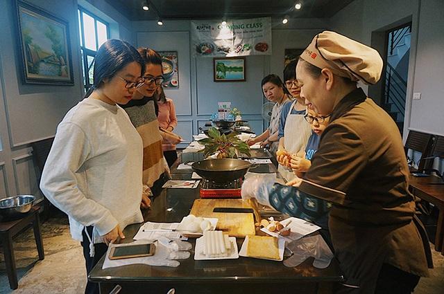 Món ăn lấy độc trị độc của người Hàn Quốc - Ảnh 2.