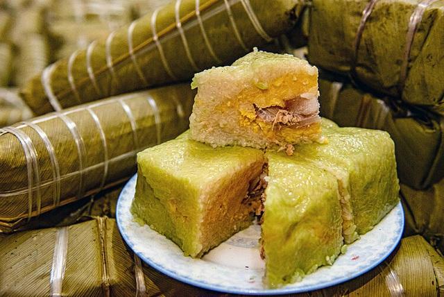 Các món bánh Việt luôn đi đôi - Ảnh 1.