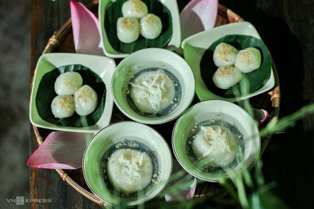 Các món bánh Việt luôn đi đôi - Ảnh 3.