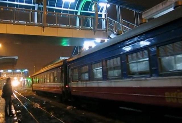 Đường sắt thiệt hại nặng nề do COVID-19, nhiều nhân viên tuần đường, gác chắn bị nợ lương - Ảnh 2.