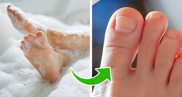 Đi tắm tuyệt đối đừng bỏ quên vùng này trên cơ thể nếu không bạn sẽ phải chịu hậu quả  - Ảnh 5.