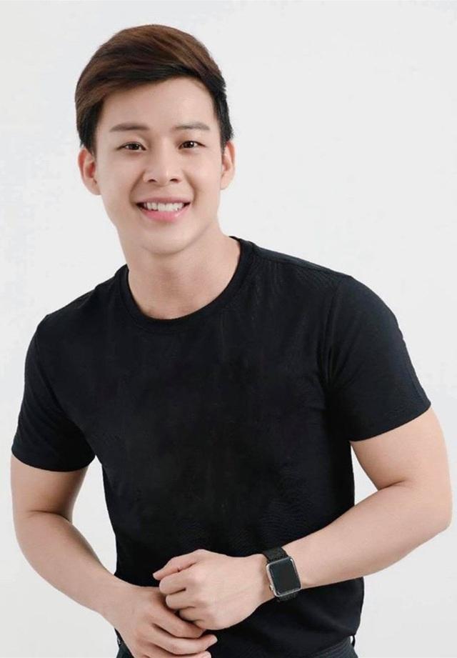 Tình kém 8 tuổi của Don Nguyễn là diễn viên điển trai - Ảnh 3.