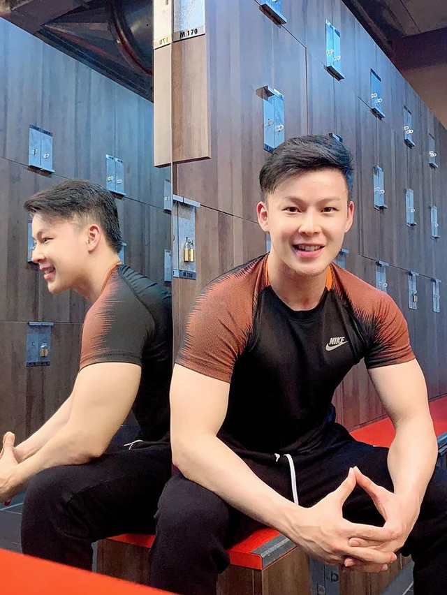 Tình kém 8 tuổi của Don Nguyễn là diễn viên điển trai - Ảnh 5.