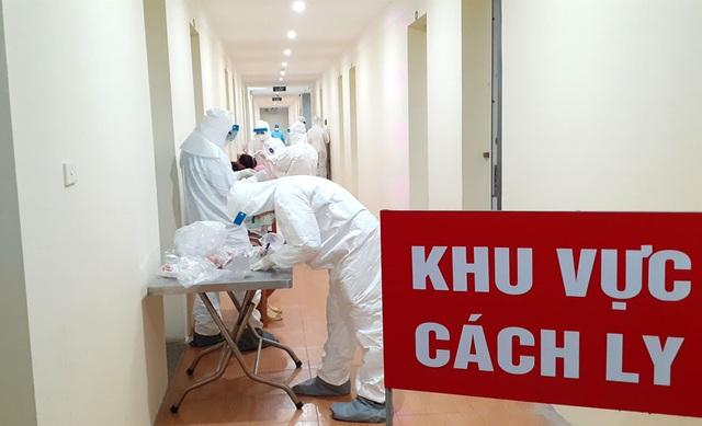 Bộ Y tế thông tin chính thức về ca nhiễm COVID-19 đầu tiên ở Hà Nội - Ảnh 4.