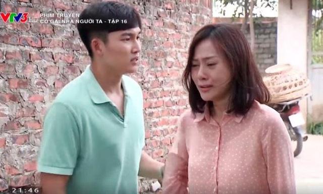 """Diễn viên Phương Oanh chia sẻ cảnh bị cưỡng hiếp trong """"Cô gái nhà người ta"""" - Ảnh 3."""