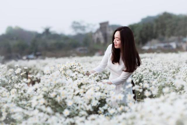 Nhan sắc Quách Thu Phương sau nhiều năm vắng bóng phim truyền hình - Ảnh 4.