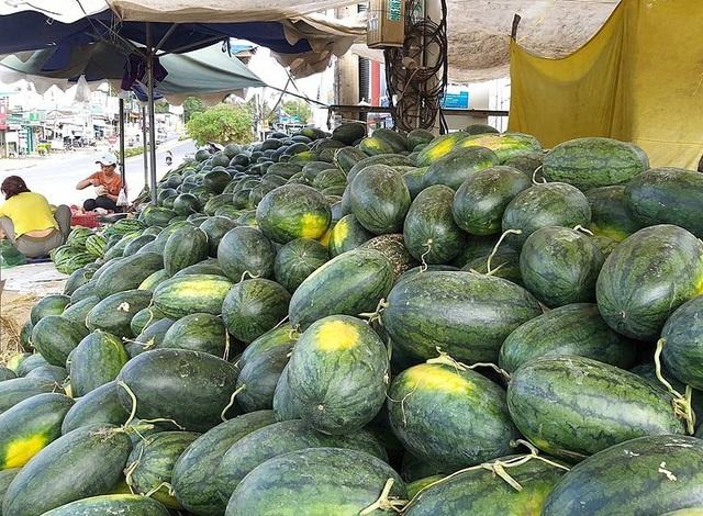 Nông sản Việt kêu cứu vì virus corona - Ảnh 2.