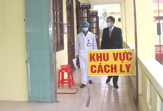 10 trường hợp ở Hải Dương có kết quả xét nghiệm âm tính với virus nCoV - Ảnh 2.