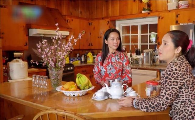 Cuộc sống của Kim Hiền sau 4 năm định cư ở Mỹ - Ảnh 2.