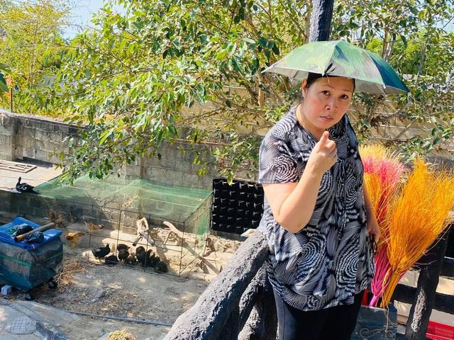 Vợ chồng Hồng Vân - Lê Tuấn Anh vui chơi tại gia trang Vũng Tàu - Ảnh 2.