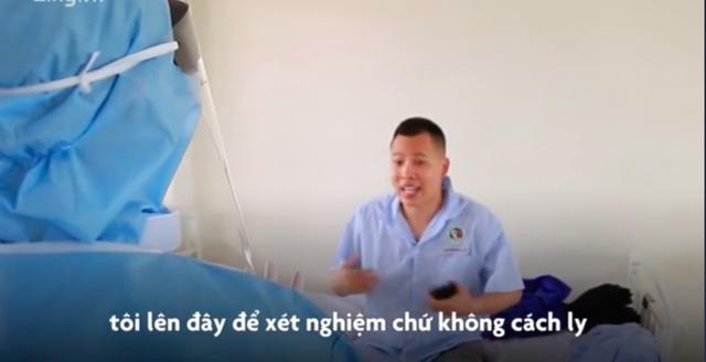 Nghệ sĩ Việt gay gắt trước thái độ của Vũ Khắc Tiệp ở nơi cách ly - Ảnh 2.