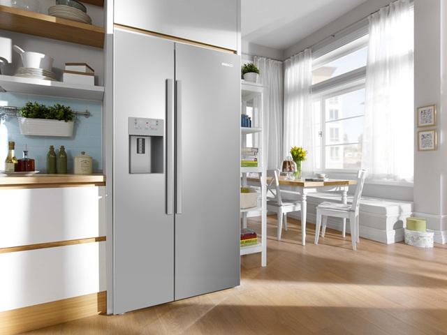Đặt tủ lạnh ngay sát bếp nấu cho tiện, sai lầm gây họa nhiều người mắc - Ảnh 3.
