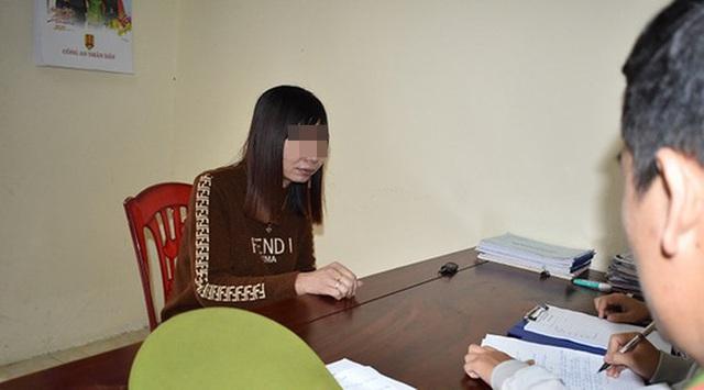 Loan tin ăn cật dê sẽ chữa khỏi COVID-19, người phụ nữ tại Ninh Bình bị phạt nặng - Ảnh 1.