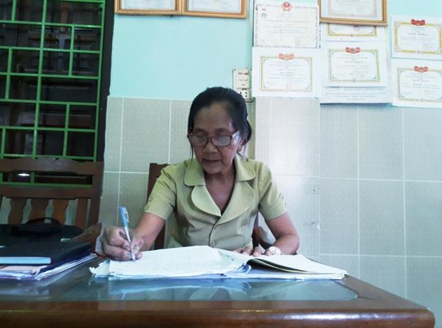 Người phụ nữ 20 năm gieo tình yêu nghề trên mảnh đất Nam Trung bộ - Ảnh 2.