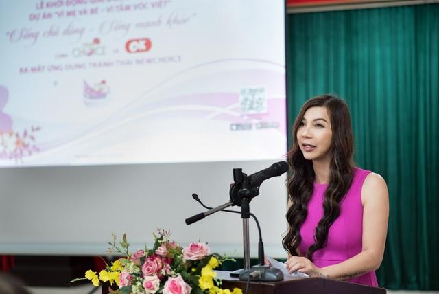 Ra mắt Ứng dụng Tránh thai Newchoice: Vì Hạnh phúc và Sức khỏe phụ nữ Việt - Ảnh 5.