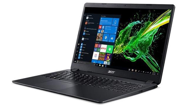 Loạt laptop cấu hình tốt, giá 10 triệu đồng - Ảnh 1.