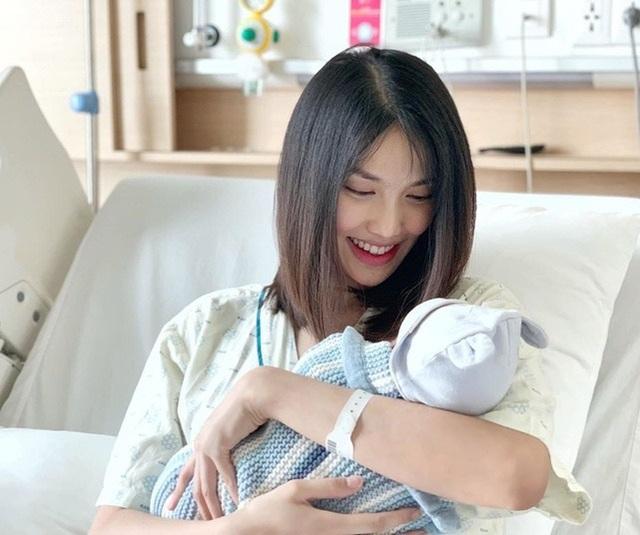 Căn bệnh con trai siêu mẫu Lan Khuê mắc, trẻ sơ sinh hay mắc và dễ ảnh hưởng nhan sắc về sau - Ảnh 2.