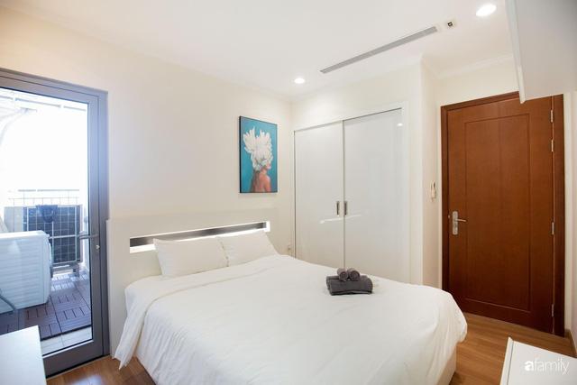 Căn hộ 64m² đầy lôi cuốn nhờ cách lựa chọn đồ đạc thông minh và view ngắm hoàng hôn ở Hà Nội - Ảnh 15.