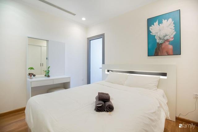 Căn hộ 64m² đầy lôi cuốn nhờ cách lựa chọn đồ đạc thông minh và view ngắm hoàng hôn ở Hà Nội - Ảnh 17.