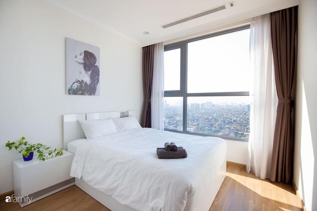 Căn hộ 64m² đầy lôi cuốn nhờ cách lựa chọn đồ đạc thông minh và view ngắm hoàng hôn ở Hà Nội - Ảnh 20.