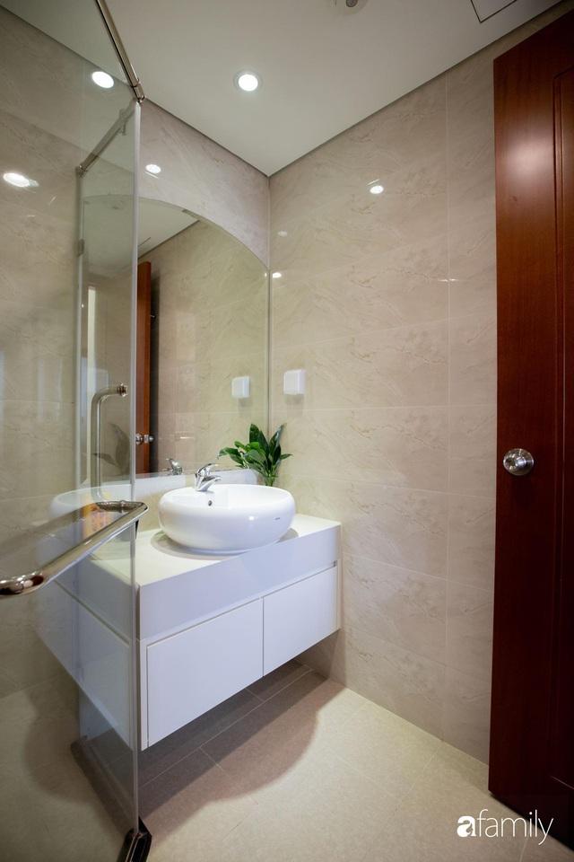 Căn hộ 64m² đầy lôi cuốn nhờ cách lựa chọn đồ đạc thông minh và view ngắm hoàng hôn ở Hà Nội - Ảnh 22.