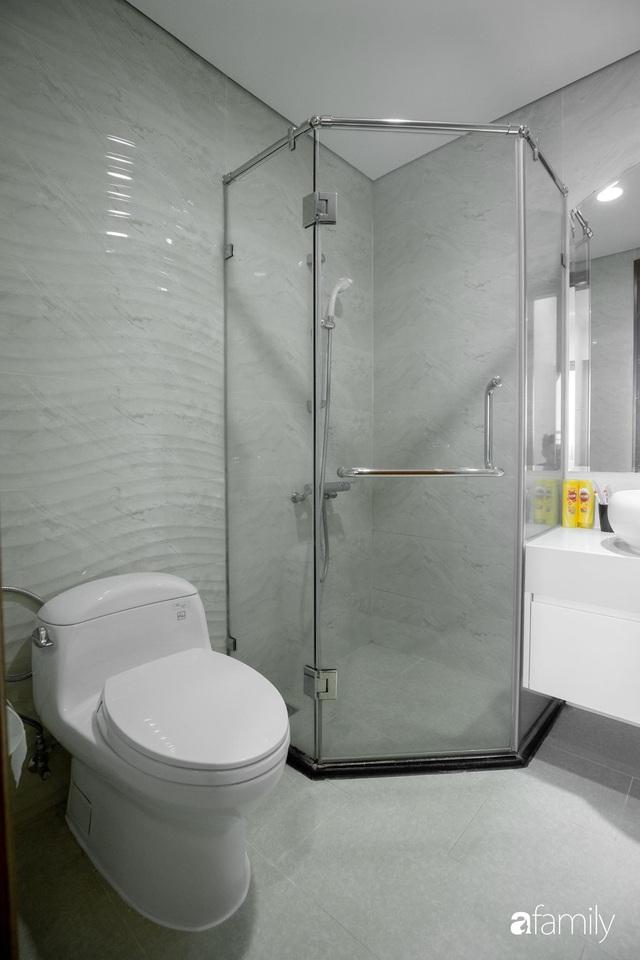 Căn hộ 64m² đầy lôi cuốn nhờ cách lựa chọn đồ đạc thông minh và view ngắm hoàng hôn ở Hà Nội - Ảnh 23.