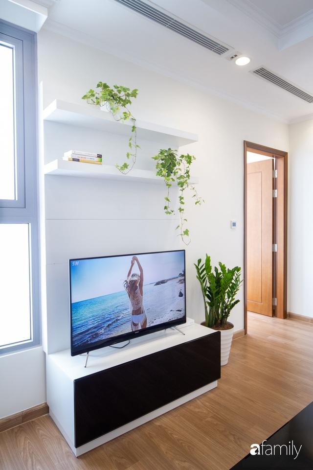 Căn hộ 64m² đầy lôi cuốn nhờ cách lựa chọn đồ đạc thông minh và view ngắm hoàng hôn ở Hà Nội - Ảnh 5.