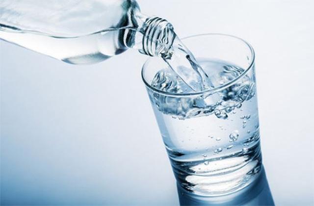 Nước không chỉ để uống, nó còn có nhưng lợi ích khiến bạn hoàn toàn bất ngờ - Ảnh 1.