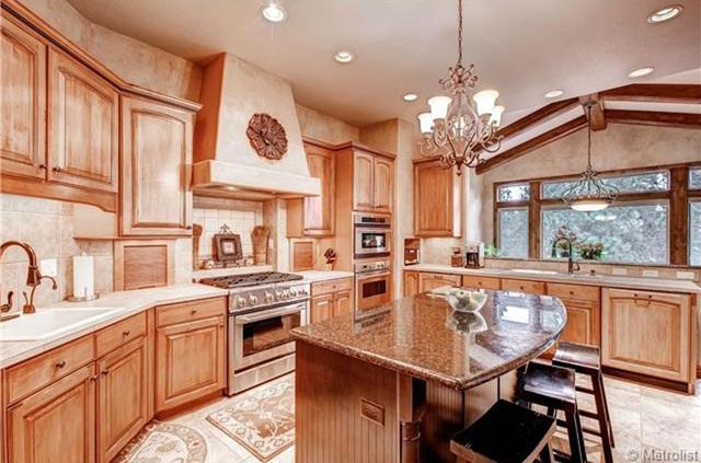 Bạn sẽ tiếc nếu bỏ qua 10 cách lưu trữ cực thông minh này để nhà bếp luôn gọn đẹp - Ảnh 9.