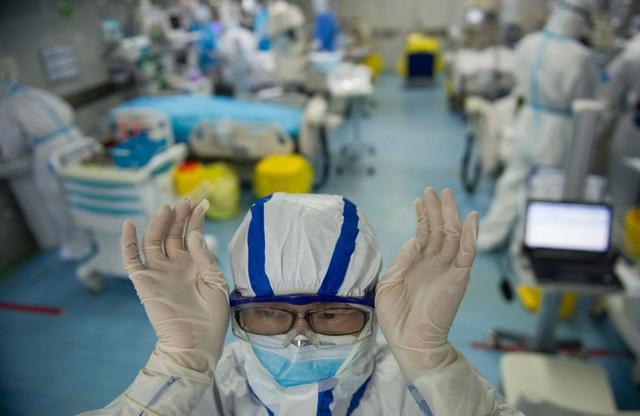 Bệnh nhân COVID-19 mới nhất vừa được phát hiện ở Hà Nội - Ảnh 2.
