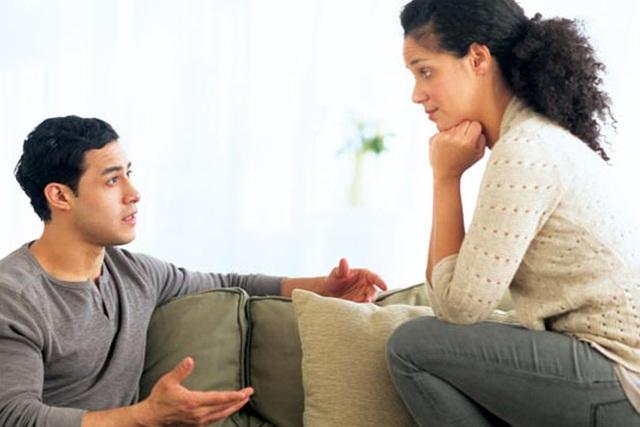 Đàn ông ngoại tình rất hay nói với vợ câu này khi về nhà - Ảnh 1.