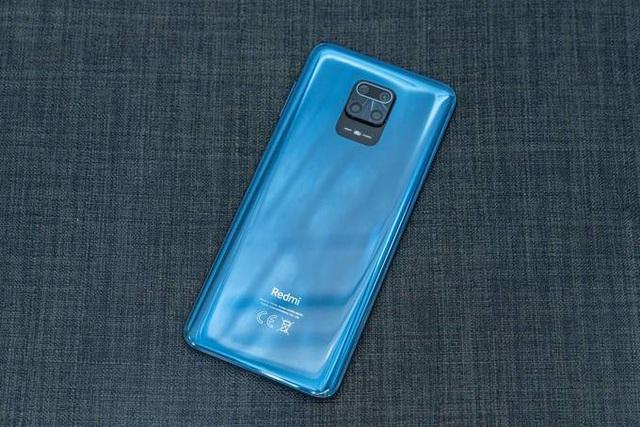 5 smartphone đáng chú ý bán trong tháng 4 - Ảnh 5.