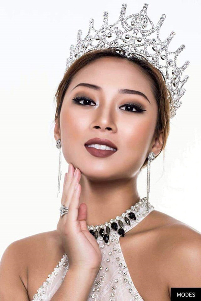 Nguyện ước giản dị trước khi qua đời ở tuổi 22 của Hoa hậu Việt Nam Toàn cầu 2017 - Ảnh 1.