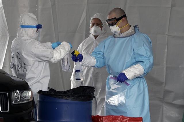 COVID-19 gây ra tử vong gấp 10 lần cúm H1N1, WHO cảnh báo các nước trong việc dỡ bỏ phong tỏa quá sớm - Ảnh 3.