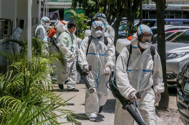 COVID-19 gây ra tử vong gấp 10 lần cúm H1N1, WHO cảnh báo các nước trong việc dỡ bỏ phong tỏa quá sớm - Ảnh 9.