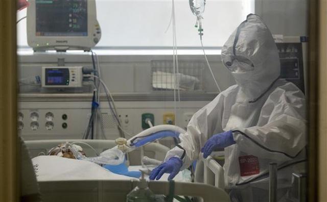 COVID-19 gây ra tử vong gấp 10 lần cúm H1N1, WHO cảnh báo các nước trong việc dỡ bỏ phong tỏa quá sớm - Ảnh 8.