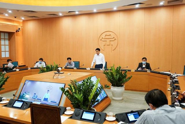 Hà Nội tiếp tục cách ly thêm hơn 2.000 trường hợp F1, F2 ở Thường Tín và Mê Linh - Ảnh 3.