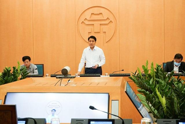 Hà Nội tiếp tục cách ly thêm hơn 2.000 trường hợp F1, F2 ở Thường Tín và Mê Linh - Ảnh 4.