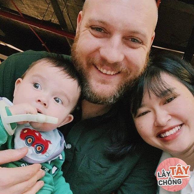 9X Việt cưới chồng Úc, bố mẹ đẻ ăn mừng, bố mẹ chồng lại khóc hết nước mắt - Ảnh 9.