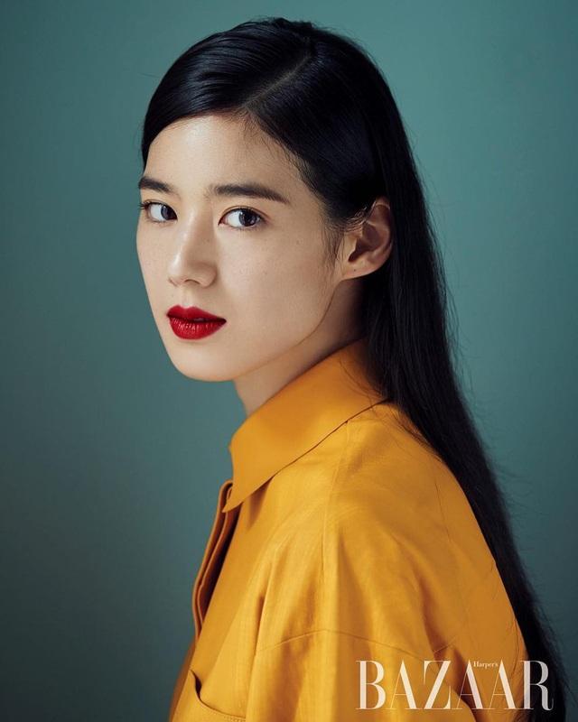 Lee Min Ho hôn nữ thủ tướng trong Quân vương bất diệt - Ảnh 9.
