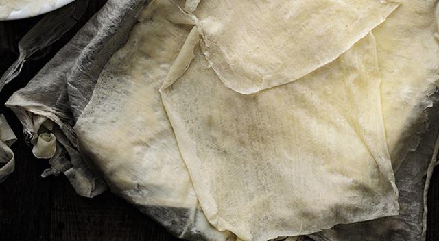 Bật mí kinh nghiệm chiên nem, chả giò giòn tan, lâu ỉu, nhìn đã mê, ăn càng phê - Ảnh 9.