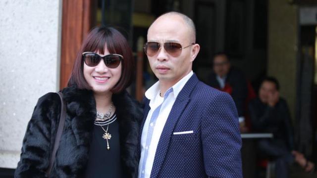 Vụ án Đường Nhuệ: Đình chỉ sinh hoạt đảng 2 cán bộ Sở Tư pháp  - Ảnh 3.