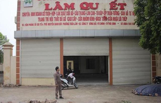Tâm thư của con trai vị giám đốc doanh nghiệp từng bị Đường Nhuệ chiếm đóng - Ảnh 2.