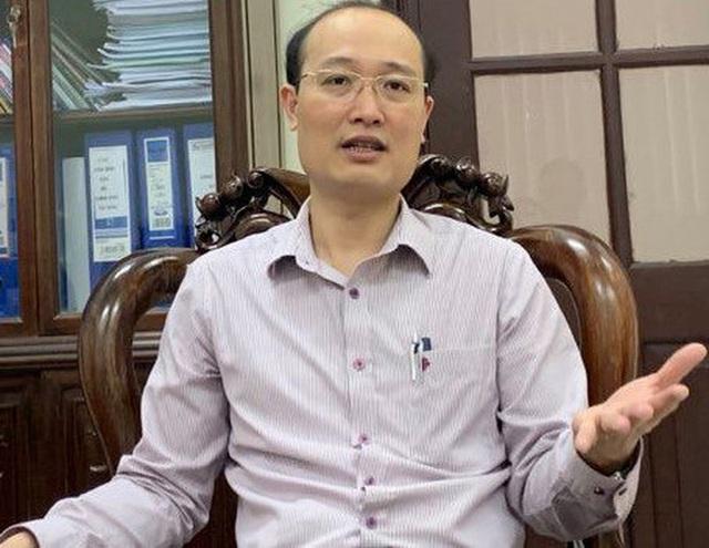 Phòng chống dịch COVID-19 tại Thái Nguyên: Xét nghiệm tìm virus bằng thiết bị sẵn có - Ảnh 3.