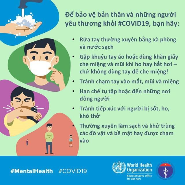 Làm gì khi con bạn lo lắng, căng thẳng hoặc dễ bị kích động trong mùa dịch COVID-19? - Ảnh 11.